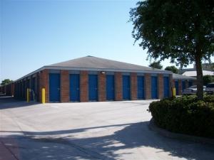 Image of Security Self Storage - Austin Highway Facility on 1130 Austin Highway  in San Antonio, TX - View 3