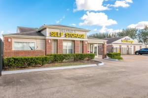 Image of Security Self Storage - Beltway 8 Facility on 9740 Stroud Drive  in Houston, TX - View 4