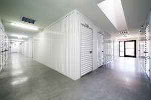 Image of Security Self Storage - Beltway 8 Facility on 9740 Stroud Drive  in Houston, TX - View 2
