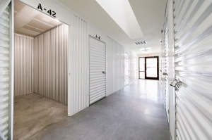 Image of Security Self Storage - Beltway 8 Facility at 9740 Stroud Drive  Houston, TX