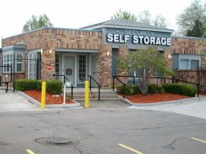 Image of Security Self Storage - Buckley Facility on 4480 South Buckley Road  in Aurora, CO - View 2