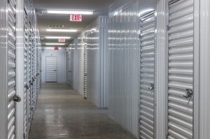 Image of Security Self Storage - College Blvd Facility on 13300 College Blvd  in Lenexa, KS - View 3