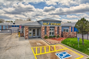 Image of Security Self Storage - Pierce Facility at 9150 Pierce Street  Westminster, CO
