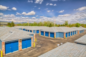 Image of Security Self Storage - Pierce Facility on 9150 Pierce Street  in Westminster, CO - View 2