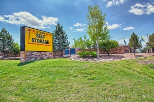Image of Security Self Storage - Pierce Facility on 9150 Pierce Street  in Westminster, CO - View 3