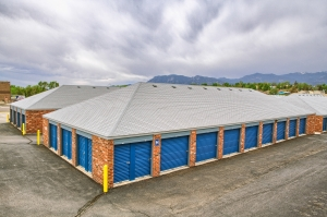 Image of Security Self Storage - Pikes Peak Facility on 3760 East Pikes Peak Avenue  in Colorado Springs, CO - View 2