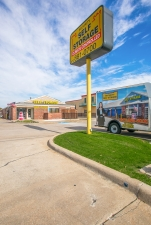 Picture of Security Self Storage - Plano