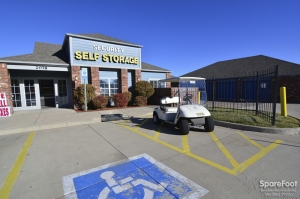 Image of Security Self Storage - Quebec Facility on 2078 South Pontiac Way  in Denver, CO - View 3