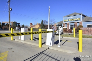 Image of Security Self Storage - Quebec Facility on 2078 South Pontiac Way  in Denver, CO - View 4