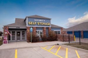 Image of Security Self Storage - Quebec Facility at 2078 South Pontiac Way  Denver, CO