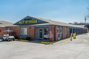 Picture of Security Self Storage - Shawnee