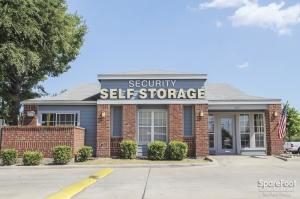 Image of Security Self Storage - Skillman Facility at 6640 Skillman Street  Dallas, TX