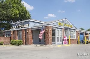 Image of Security Self Storage - Skillman Facility on 6640 Skillman Street  in Dallas, TX - View 2