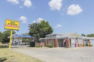 Image of Security Self Storage - Skillman Facility on 6640 Skillman Street  in Dallas, TX - View 3