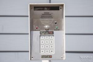 Image of Security Self Storage - Skillman Facility on 6640 Skillman Street  in Dallas, TX - View 4