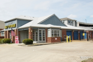 Cheap Storage Units At Security Self Storage South Main