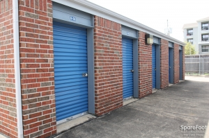 Security Self Storage - South Main - Houston - 8100 South Main Street - Photo 6