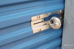 Security Self Storage - South Main - Houston - 8100 South Main Street - Photo 8