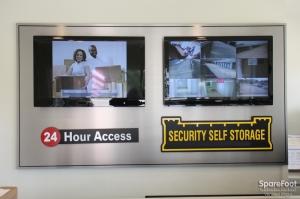 Security Self Storage - South Main - Houston - 8100 South Main Street - Photo 15