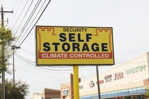 Security Self Storage - South Main - Houston - 8100 South Main Street - Photo 16