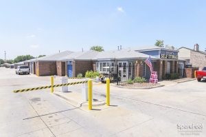 Image of Security Self Storage - Spring Valley Facility on 8600 Spring Valley Road  in Dallas, TX - View 2