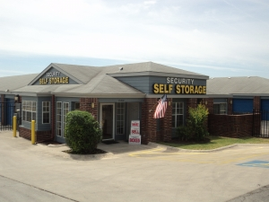Image of Security Self Storage - West Avenue Facility at 13414 West Avenue  San Antonio, TX