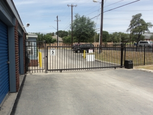 Image of Security Self Storage - West Avenue Facility on 13414 West Avenue  in San Antonio, TX - View 4