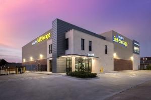 Image of Security Self Storage - Westheimer Facility at 9526 Westheimer Road  Houston, TX