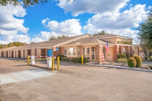 Image of Security Self Storage - Dairy Ashford Facility on 1611 South Dairy Ashford Road  in Houston, TX - View 2