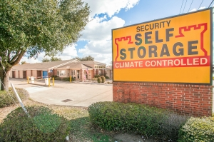 Image of Security Self Storage - Dairy Ashford Facility at 1611 South Dairy Ashford Road  Houston, TX