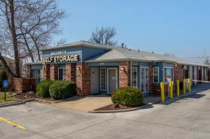 Picture of Security Self Storage - Farley