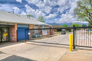 Image of Security Self Storage - Fillmore Facility on 3061 Wood Avenue  in Colorado Springs, CO - View 4