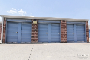 Picture of Security Self Storage - Forest & LBJ