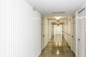 Cheap Storage Units At Security Self Storage Hillside In