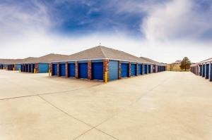 Security Self Storage - Hillside - Photo 4