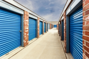 Picture of Security Self Storage - Hillside