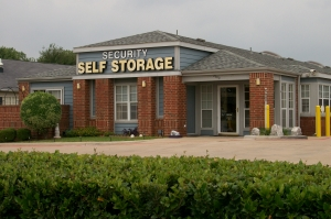 Picture of Security Self Storage - Hulen