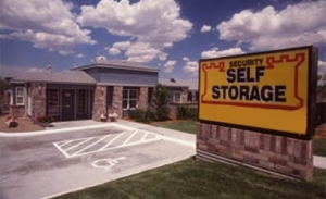 Photo of Security Self Storage - Iliff