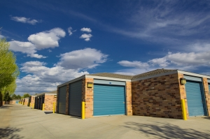 Image of Security Self Storage - Iliff Facility on 10601 East Iliff Avenue  in Aurora, CO - View 2