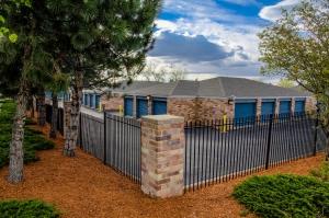 Image of Security Self Storage - Iliff Facility on 10601 East Iliff Avenue  in Aurora, CO - View 3