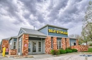 Image of Security Self Storage - Nevada Facility at 121 Old Broadmoor Road  Colorado Springs, CO