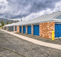 Image of Security Self Storage - Nevada Facility on 121 Old Broadmoor Road  in Colorado Springs, CO - View 2