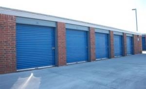 Image of Security Self Storage - North Lamar Facility on 10210 North Lamar Boulevard  in Austin, TX - View 2