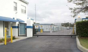 Security Self Storage - Orlando - Photo 2