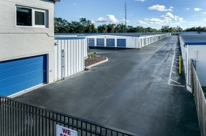 Security Self Storage - Orlando - Photo 4