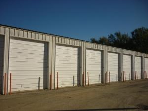 Access Storage- Prospect Avenue