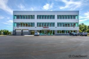 Image of CubeSmart Self Storage - Malvern Facility at 5 Old Lancaster Road  Malvern, PA