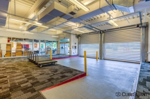 Image of CubeSmart Self Storage - Malvern Facility on 5 Old Lancaster Road  in Malvern, PA - View 4