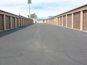 Image of StorQuest - Apache Junction/Apache Facility on 10461 East Apache Trail  in Apache Junction, AZ - View 2