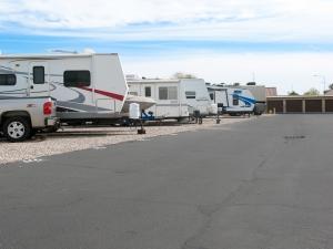 Image of StorQuest - Apache Junction/Apache Facility on 10461 East Apache Trail  in Apache Junction, AZ - View 3